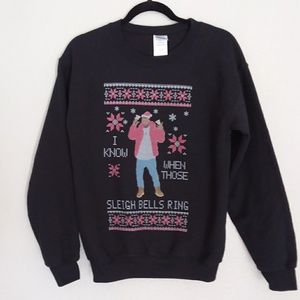 Ugly Christmas sweater size small